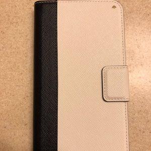 Kate Spade iPhone 8 Plus Wallet Case